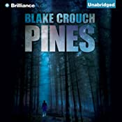 Pines | [Blake Crouch]