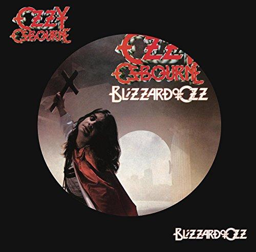 Blizzard Of Ozz (Rmst) (Pict)