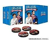 【Amazon.co.jp先行販売】LOIS & CLARK/新スーパーマン <シーズン1-4...