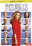 The Closer: Staffel 7 [Import]