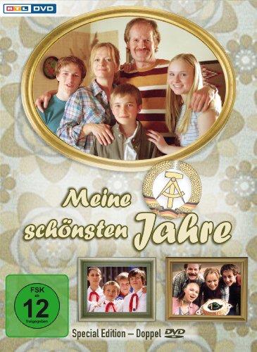 Meine schönsten Jahre [Special Edition] [2 DVDs]
