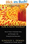 New Consciousness for a New World: Ho...