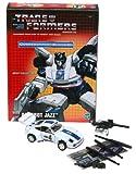 トランスフォーマーコレクション  副官 マイスター (海外パッケージ版) Transformers Commemorative Series  JAZZ