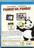 Image de Panda! Go, Panda! [Blu-ray] [Import italien]