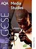 img - for AQA GCSE Media Studies: Student's Book by Richard Morris, David Varley, Kevin Robinson, James McInerne (2009) Paperback book / textbook / text book