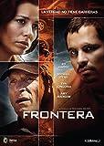 Frontera (2015) [DVD]