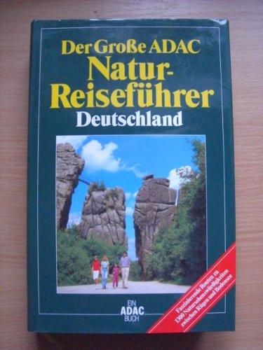 Natur - Reiseführer Deutschland 2 KG