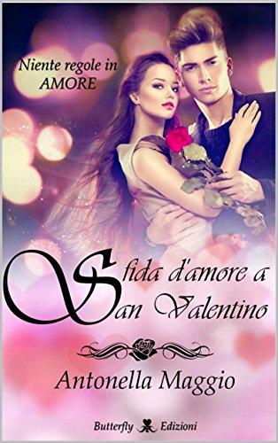 Sfida d'amore a San Valentino PDF