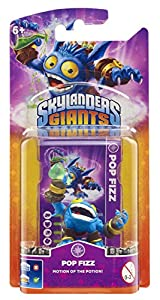 Pop Fizz - Skylanders: Giants Single Character