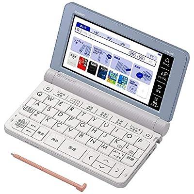 カシオ計算機 Ex-word 電子辞書 Xd-sr4800bu