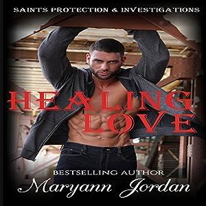 Healing Love Audiobook