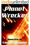 Planet Wrecker (Doom Star 5)