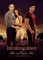 Breaking Dawn - Biss zum Ende der Nacht, Teil 1