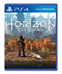 Horizon: Zero Dawn - PlayStation 4