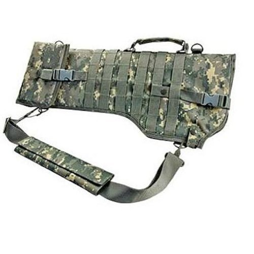 Great Deal! VISM by NcStar Tactical Rifle Scabbard