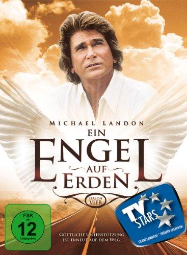 Ein Engel auf Erden - Season Vier [6 DVDs]