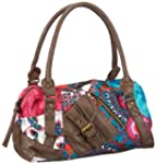 Desigual BOLS_MANDALA 31X5187, Borsa...