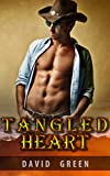 img - for COWBOY ROMANCE: TANGLED HEART (Alpha Male Western BBW Romance Collection) (Multiple Genre Romance Collection Mix) book / textbook / text book
