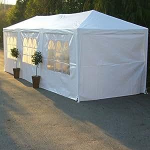3m X 9m Partyzelt Partyzelte Pavillon