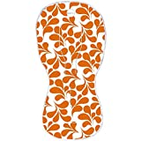 Colchoneta Universal LEAF Naranja