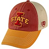 Top Of The World NCAA Frat Offroad Mesh Snap Back Adjustable Cap