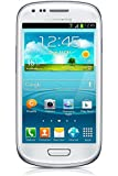 Samsung Galaxy S3 Mini GT-i8200 Factory Unlocked Cellphone,  International Version, 8GB, White