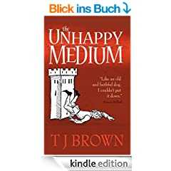The Unhappy Medium (English Edition)