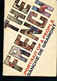 img - for The French Portrait of a People by Sanche De Gramont (1969-06-01) book / textbook / text book