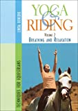 Yoga and Riding