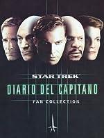Star Trek - Diario Del Capitano Fan Collection (5 Dvd)