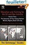 Education and Training for the Oil an...