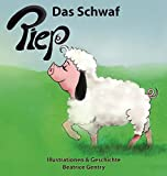 Piep Das Schwaf (German Edition)