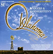 Oklahoma Cast Recording