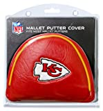 NFL Kansas City Chiefs Mallet Putter Cover at Amazon.com