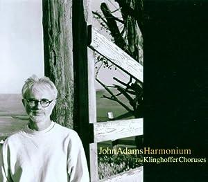 Harmonium/Choruses from the De
