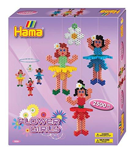 Hama - Mosaico con rejilla (10.3226)