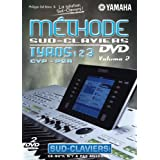 Methode Tyros Vol 2 - DVD [Edizione: Francia]