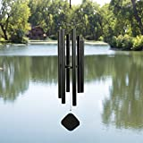 Music of the Spheres Mongolian Tenor Wind Chime (Model MT)