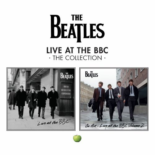 Live At The BBC - The Collection by The Beatles