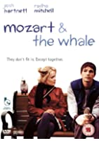 Mozart and the Whale [DVD]
