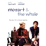 Mozart and the Whale [DVD]by Petter N�ss