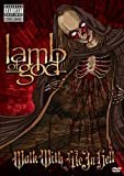 Lamb of God: Walk With Me in Hell