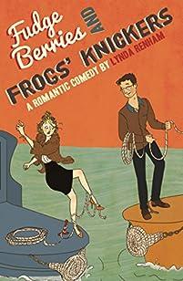 Fudge Berries And Frogs' Knickers by Lynda Renham ebook deal