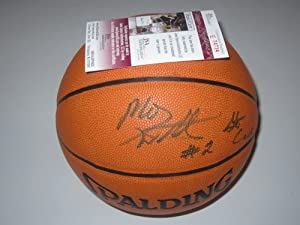 Mo Williams Signed Autographed Cleveland Cavaliers La Clippers Basketball Authentic...