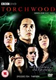 Torchwood - Series 1 Part 3 (Episodes 10-13) [DVD] [2006]