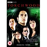 Torchwood - Series 1 Part 3 (Episodes 10-13) [DVD] [2006]by John Barrowman