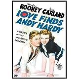 L'amour frappe Andre Hardy [ DVD ] (1958) en VF - avec Mickey Rooney, Judy Garland, Lana Turner