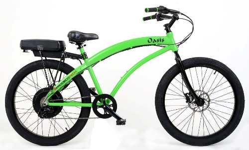 Bikes To Go Speed Electric Bicycle