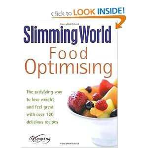 Food Optimising Slimming World