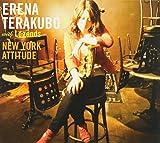 New York Attitude Erena Terakubo